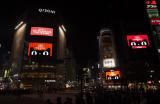 ATE凯朵×天猫刷屏涉谷 助力双十一天猫全球狂欢节 带来强烈视觉冲击【图】